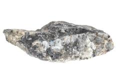 Silver and Gold Ore