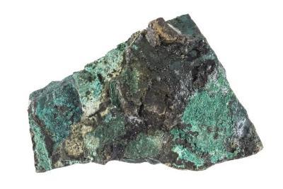 Chromite and Zaratite