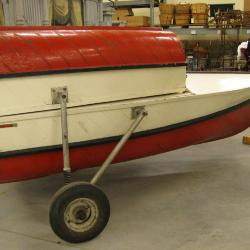 Boat, Twin Port-A-Boat