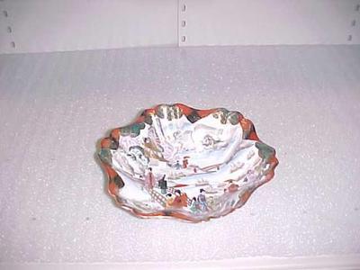 Berry Bowl Set (5)