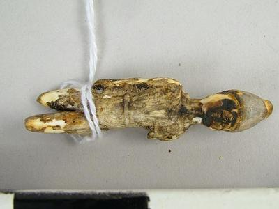 Figurine, Egyptian