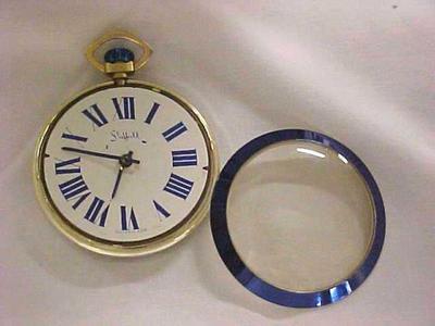 Mens' Pocket Watch