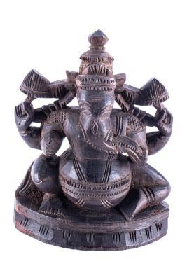 Figurine, Ganesh