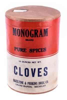 Pharmaceutical, Cloves