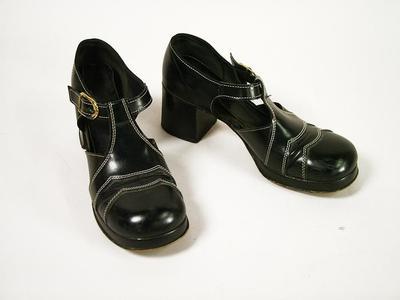 Shoes, Woman's Platforms