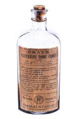 Pharmaceutical, Glycerine Tonic Comp.