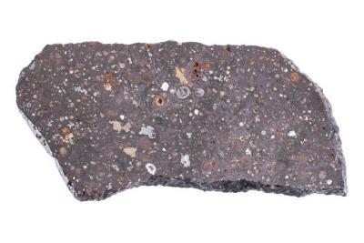 Northwest Africa 4502 Meteorite