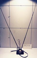Antenna, Set-top