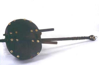 Chordaphone Or Koda