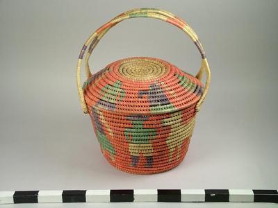 Basket, Market