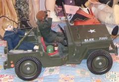 G.I. Joe Doll