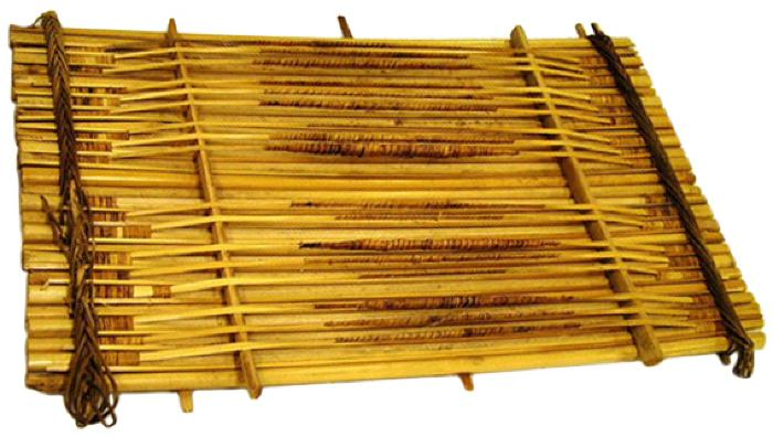 Raft Zither
