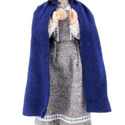 Portrait Doll, Florence Nightingale