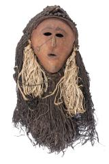 Angolan Face Mask