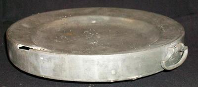 Warming Plate