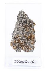 Saratov Meteorite (thin section)