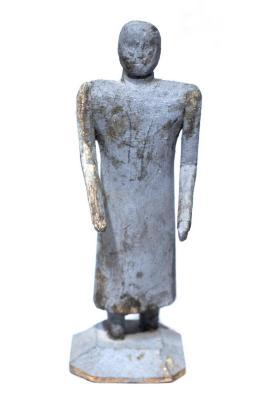 Ottawa Standing Male Figure .10, Creche Or Nativity Piece