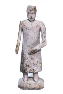 Ottawa Standing Male Figure .16, Creche Or Nativity Piece