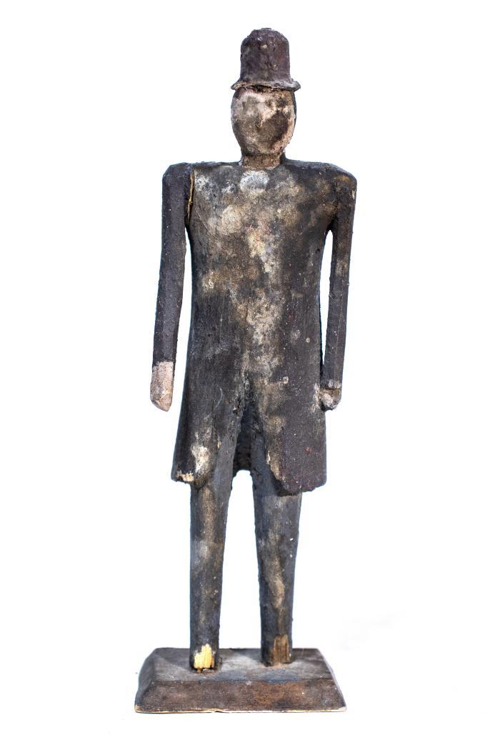 Ottawa Male Figure .20, Creche Or Nativity Piece