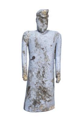 Ottawa Standing Male Figure .9, Creche Or Nativity Piece