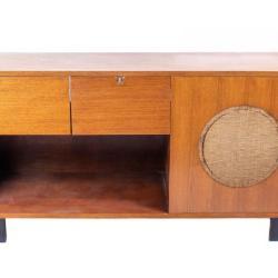 Radio-Phonograph Cabinet