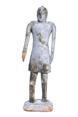 Ottawa Foot Soldier Figure .7, Creche Or Nativity Piece
