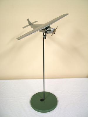 Airplane Model, Stout 2 At Liberty