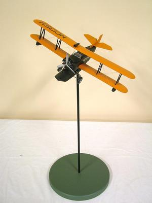 Airplane Model, Loening Amphibian