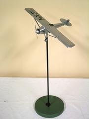 Airplane Model, Spirit Of St. Louis
