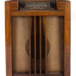 Radio Console