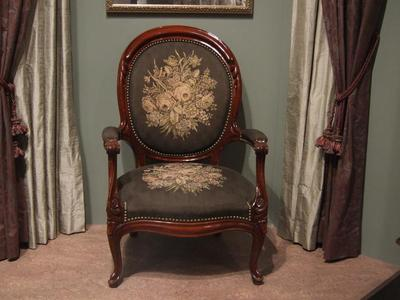 Grand Rapids Public Museum Collections : Furniture Company : Vander Ley  Brothers, Incorporated