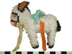 Pinata, Donkey