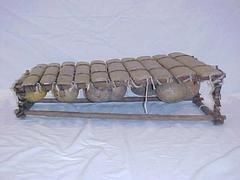Xylophone Or Balafon