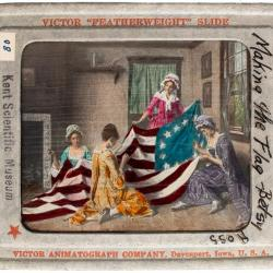 Photograph, Sons of the American Revolution