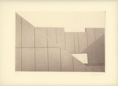 Fish Ladder Print Set, Joseph E. Kinnebrew IV