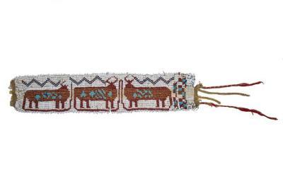 Native American Garter