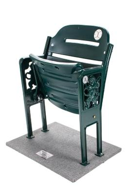 Comerica Park Stadium Seat