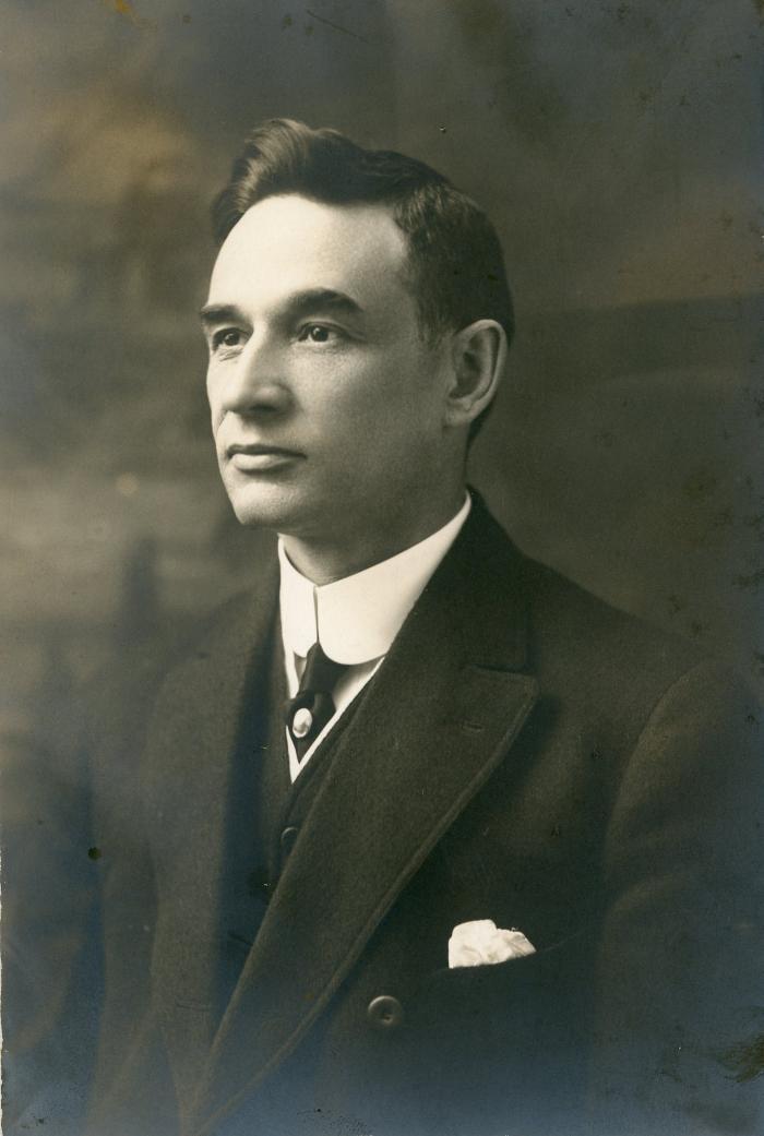 Photograph, Joseph R. Taylor