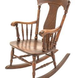 Child's Rocking Chair