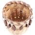 Small Round Splint Basket