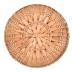 Splint Basket With Lid
