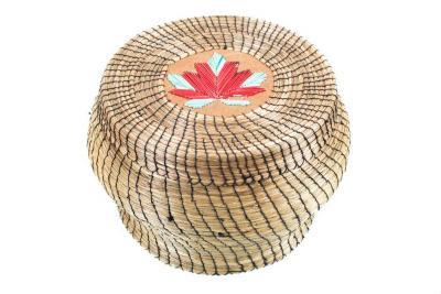 Sweet Grass Basket