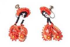 Earrings (pr.)