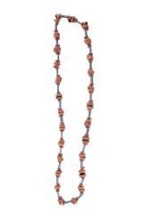 Acorn Top Necklace