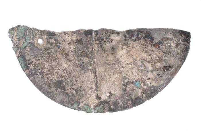 Gorget Fragment