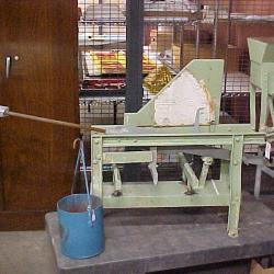 Iron Horse, Break Tester Set