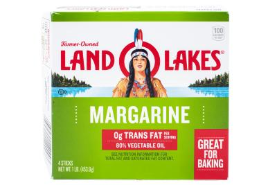 Product Packaging, Land O' Lakes