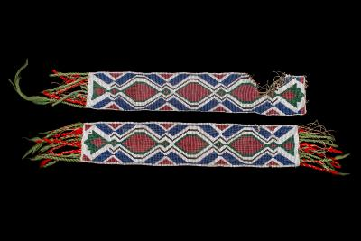 Pair Of Arm Bands