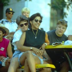 1992 Grand Rapids Pride Celebration