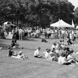 1996 Grand Rapids Pride Celebration